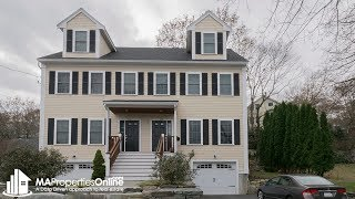 Home for sale - 292 Mass Ave, Lexington