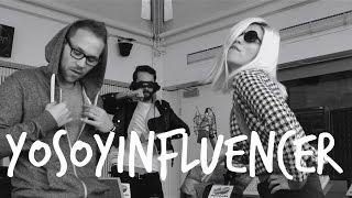 #YoSoyInfluencer