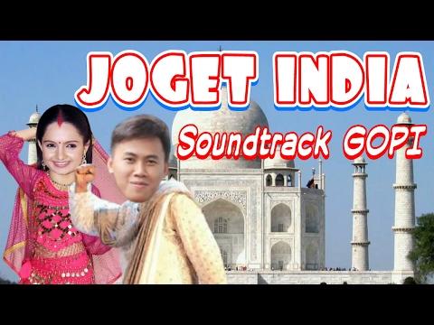 Joget India Ost. GOPI - Saath Nibhaana Saathiya