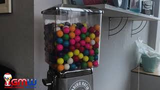 How To Service Your Gumball Machine