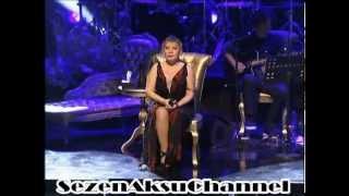 Sezen Aksu - Beni Unutma & Haydi Gel Benimle Ol - Harbiye Açıkhava 2012 Konserleri