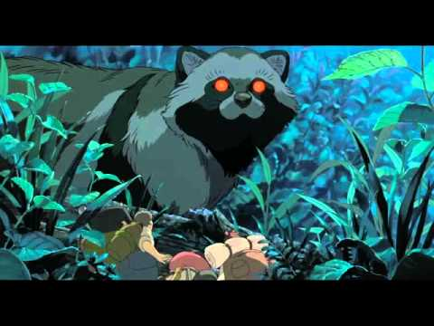 Studio Ghibli's Arrietty - UK Trailer - in cinemas 29th July