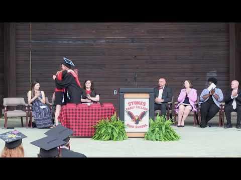 2019 Stokes Early College Graduation Ceremony
