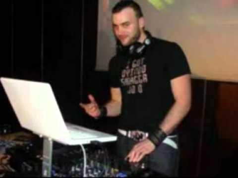 DJ JAM JAM IN LVIV, UKRAINE