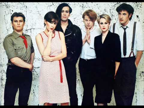 The Human League - Open Your Heart [Remix] mp3