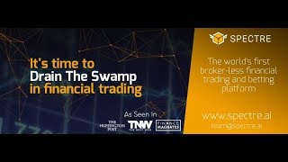Forex Trading On The Blockchain Using Cryptocurrency With No Brokers No Deposits No Fraud