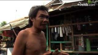 Vascos por el Mundo: Manila