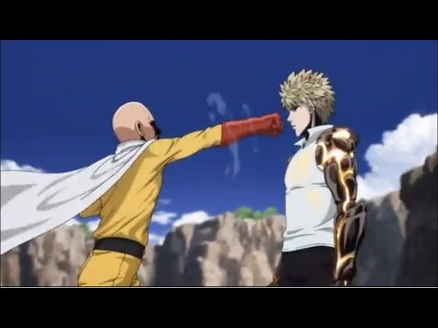 one punch man episode 5 english dub review recap youtube