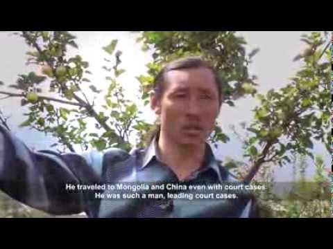 Slava Cheltuev on Snow Leopards