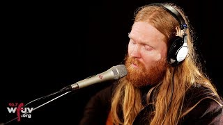"Júníus Meyvant - ""Carry On With Me"" (Live at WFUV)"