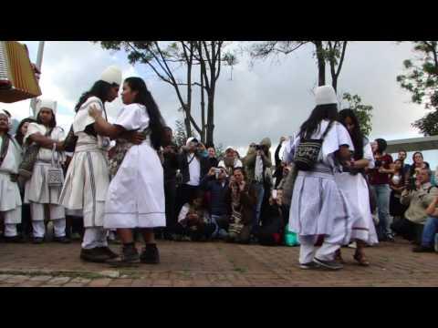 Baile Arhuaco