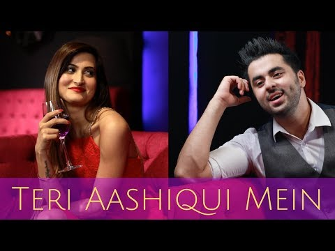 Teri Aashiqui Mein - Singh'sUnplugged (Official Video)