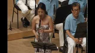 Concerto for Clarinet -Artie Shaw,협연 조단비- [Doctors Symphonic Band]