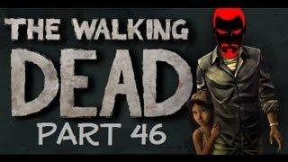 SEX TAPE - The Walking Dead - Part 46