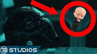 Avengers Endgame: What We ALL MISSED #Avengers #AvengersEndgame | B Studios