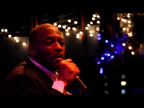 """Love Makes No Sense"" - Alexander O'Neal: Live in Minneapolis"