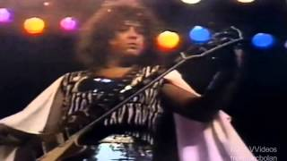 Watch Marc Bolan Love Drunk video