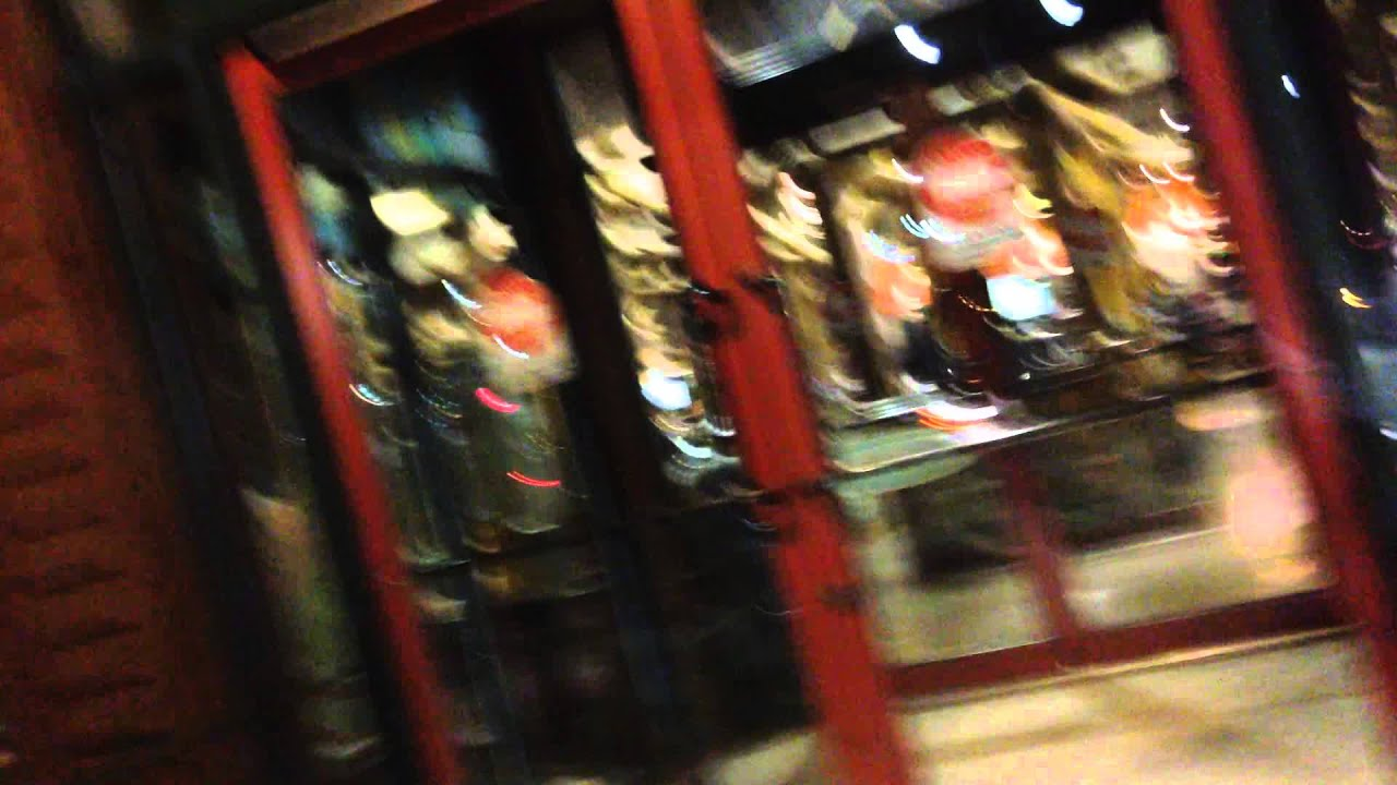 Besam Automatic Swing Doors At Bass Pro Shops In Grapevine Tx Youtube