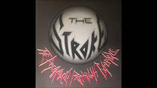 The Stroke - The Freakadelic Rockafunk Experience (1992 EP) (Rock-Rap-Funk-Metal)