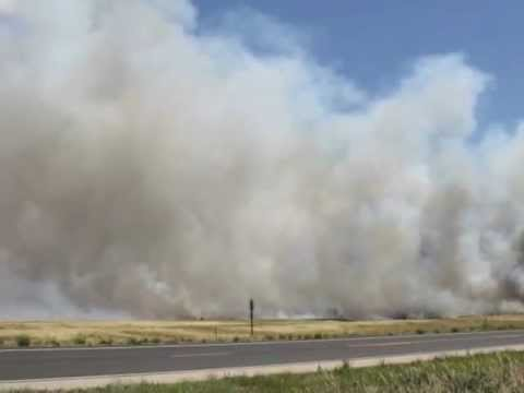 NEBRASKA FIRES