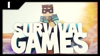 Riješio nas !? | Game 1 - Minecraft Survival Games