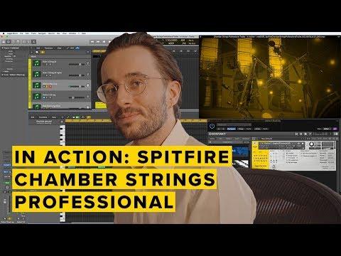 spitfire audio apex
