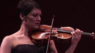 Anne Akiko Meyers Plays Astor Piazzolla
