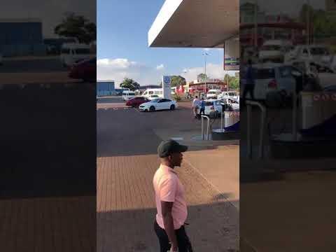 Car Maniacs Botswana