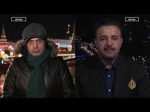 تغطية مباشرة للانتخابات الروسية 19/3/2018  - نشر قبل 8 ساعة