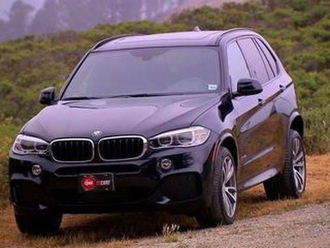 Car Tech - 2014 BMW X5 xDrive35i