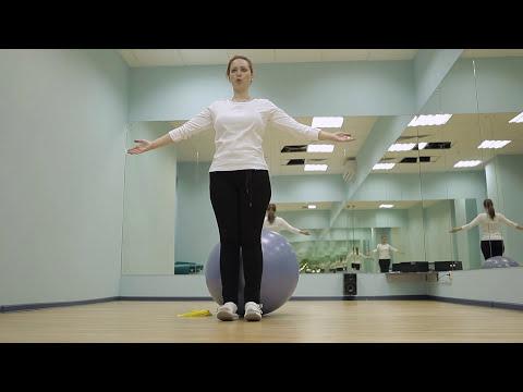 Гимнастика для шеи - Шишонин - YouTube
