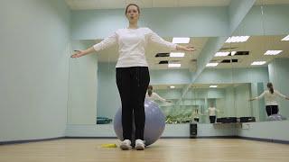 Лечебная шейная гимнастика(Методика Валентина Дикуля – это не просто комплекс физических упражнений. Это целостная, продуманная до..., 2014-09-05T10:28:35.000Z)