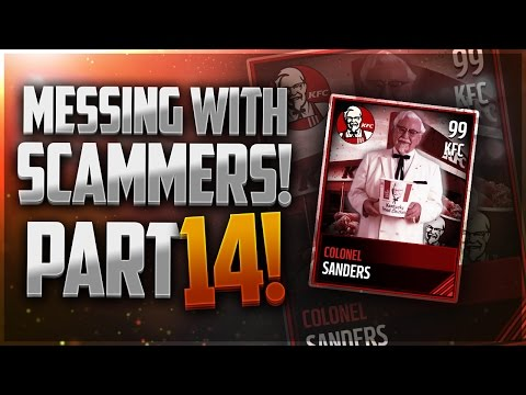 Messing With Scammers - Episode 14 (Colonel Sanders)