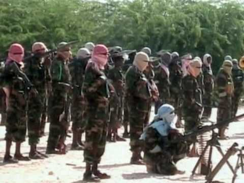 US Charges 14 With Aiding Somalia's Al-Shabab Terrorists