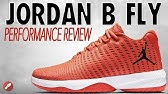 Jordan B. Fly First Impressions! - YouTube 22aed7eef