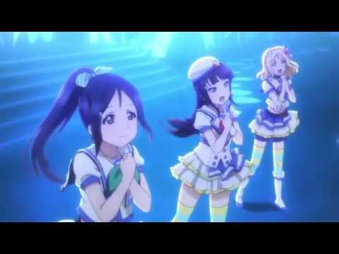 Love Live Sunshine - Aozora Jumping Heart (kyoki)