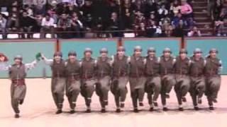 Gebze Hem Otantik Diyarbakır Ekibi 2008 izmit