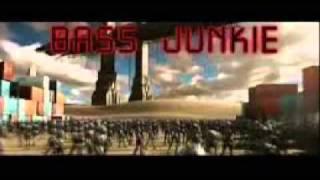Egyptian Lover / Bass Junkie - Dance (Bass Junkies Show No Shame Mix)