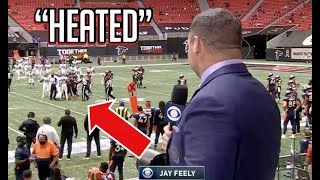 "NFL Craziest ""Heated"" Moments of the 2020-2021 Season 