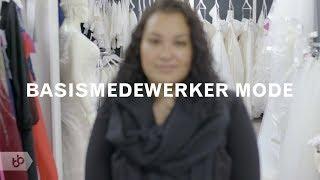 Praktijkleren Basismedewerker mode