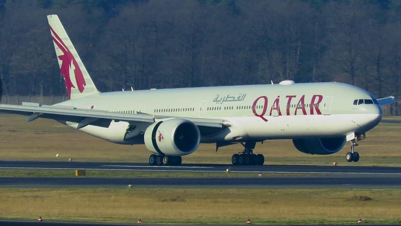 Qatar airways düsseldorf