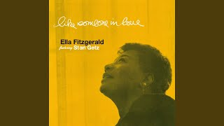 Like Someone in Love (Instrumental) (Bonus Track)