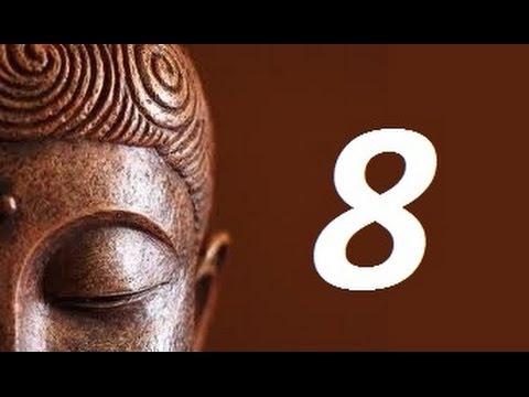 Guided Meditation Class 8 - Stephen Procter