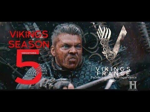 Vikings(2018) Hollywood Hindi Movie
