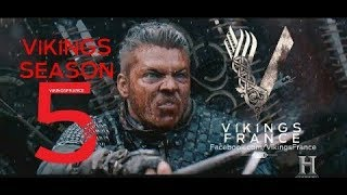Vikings(2018) Hollywood Hindi movie