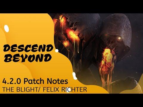 Descend Beyond - 4.2.0 Patch |