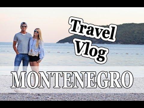 MONTENEGRO VLOG | Budva & Sveti Stefan