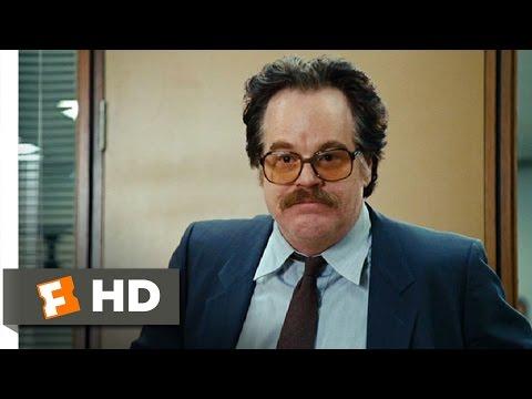 Charlie Wilson's War (1/9) Movie CLIP - Another Broken Window (2007) HD