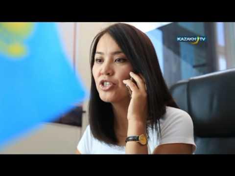 """""""Astana Life"""" (21.09.16) - Kazakh TV - eng"""