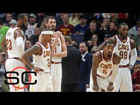The Cleveland Cavaliers are 'searching for answers' | SportsCenter | ESPN
